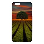 Natural Tree iPhone 6 Plus/6S Plus TPU Case Front
