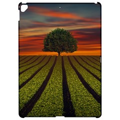 Natural Tree Apple Ipad Pro 12 9   Hardshell Case
