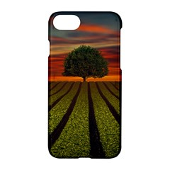 Natural Tree Apple Iphone 8 Hardshell Case