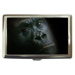 Gorilla Monkey Zoo Animal Cigarette Money Case