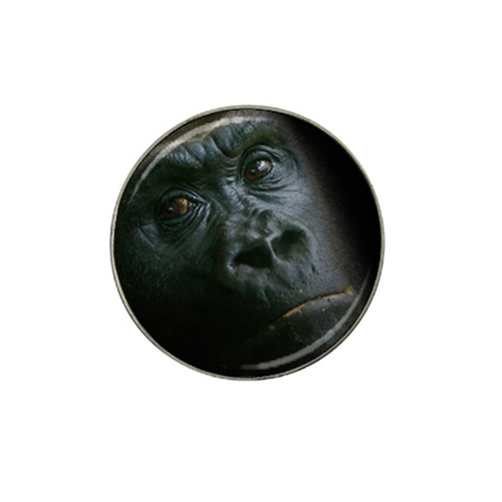 Gorilla Monkey Zoo Animal Hat Clip Ball Marker (10 pack)