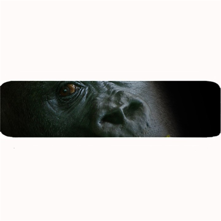 Gorilla Monkey Zoo Animal Large Bar Mats