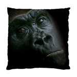 Gorilla Monkey Zoo Animal Standard Cushion Case (Two Sides) Front