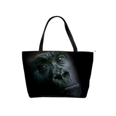 Gorilla Monkey Zoo Animal Classic Shoulder Handbag