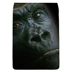 Gorilla Monkey Zoo Animal Removable Flap Cover (S)