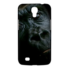 Gorilla Monkey Zoo Animal Samsung Galaxy Mega 6 3  I9200 Hardshell Case