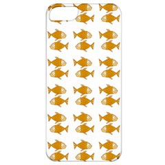 Small Fish Water Orange Apple Iphone 5 Classic Hardshell Case