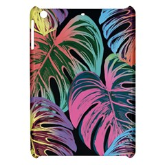 Leaves Tropical Jungle Pattern Apple Ipad Mini Hardshell Case