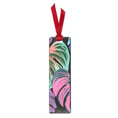 Leaves Tropical Jungle Pattern Small Book Marks