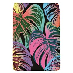 Leaves Tropical Jungle Pattern Removable Flap Cover (s)