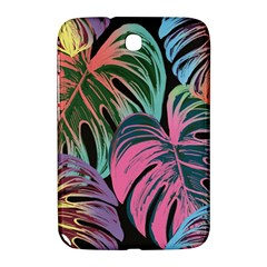 Leaves Tropical Jungle Pattern Samsung Galaxy Note 8 0 N5100 Hardshell Case