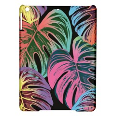 Leaves Tropical Jungle Pattern Ipad Air Hardshell Cases