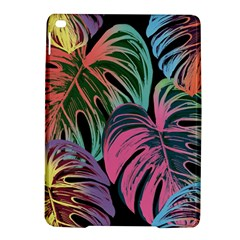 Leaves Tropical Jungle Pattern Ipad Air 2 Hardshell Cases