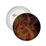 Abstract Colorful Art Design 2.25  Buttons Front
