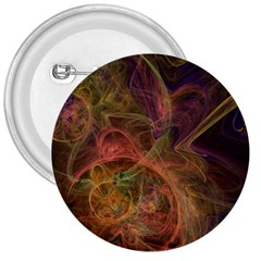 Abstract Colorful Art Design 3  Buttons