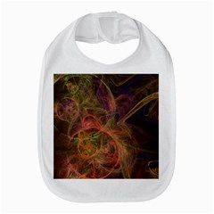 Abstract Colorful Art Design Bib