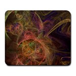 Abstract Colorful Art Design Large Mousepads Front