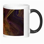 Abstract Colorful Art Design Morph Mugs Right
