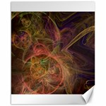 Abstract Colorful Art Design Canvas 16  x 20  20 x16 Canvas - 1
