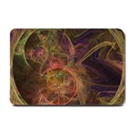 Abstract Colorful Art Design Small Doormat  24 x16 Door Mat - 1