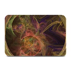 Abstract Colorful Art Design Plate Mats