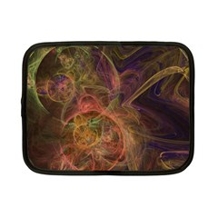 Abstract Colorful Art Design Netbook Case (small) by Nexatart