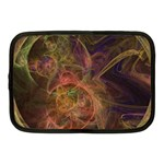 Abstract Colorful Art Design Netbook Case (Medium) Front