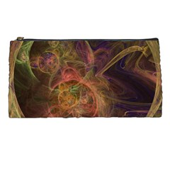 Abstract Colorful Art Design Pencil Cases