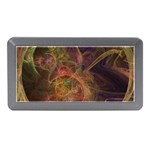 Abstract Colorful Art Design Memory Card Reader (Mini) Front