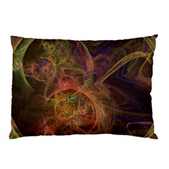 Abstract Colorful Art Design Pillow Case (two Sides)