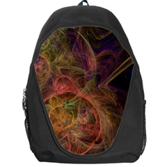 Abstract Colorful Art Design Backpack Bag