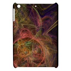 Abstract Colorful Art Design Apple Ipad Mini Hardshell Case