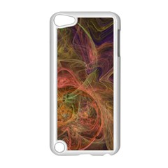 Abstract Colorful Art Design Apple Ipod Touch 5 Case (white)