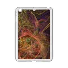 Abstract Colorful Art Design Ipad Mini 2 Enamel Coated Cases