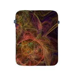 Abstract Colorful Art Design Apple Ipad 2/3/4 Protective Soft Cases
