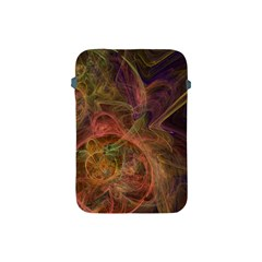 Abstract Colorful Art Design Apple Ipad Mini Protective Soft Cases