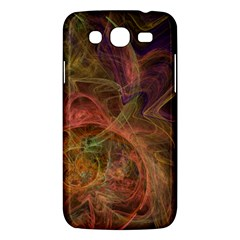 Abstract Colorful Art Design Samsung Galaxy Mega 5 8 I9152 Hardshell Case