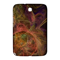Abstract Colorful Art Design Samsung Galaxy Note 8 0 N5100 Hardshell Case