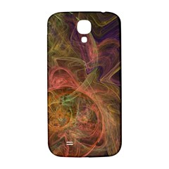 Abstract Colorful Art Design Samsung Galaxy S4 I9500/i9505  Hardshell Back Case