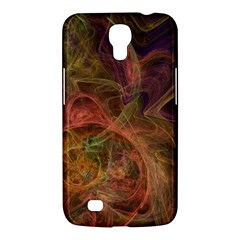 Abstract Colorful Art Design Samsung Galaxy Mega 6 3  I9200 Hardshell Case