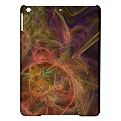 Abstract Colorful Art Design Ipad Air Hardshell Cases
