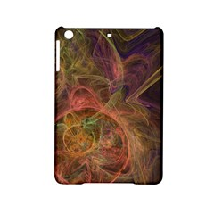 Abstract Colorful Art Design Ipad Mini 2 Hardshell Cases