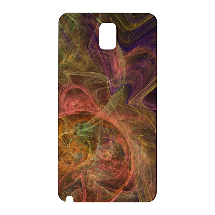 Abstract Colorful Art Design Samsung Galaxy Note 3 N9005 Hardshell Back Case