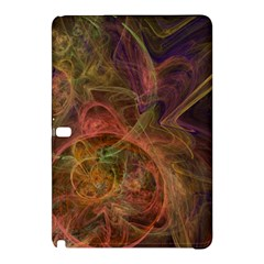 Abstract Colorful Art Design Samsung Galaxy Tab Pro 10 1 Hardshell Case
