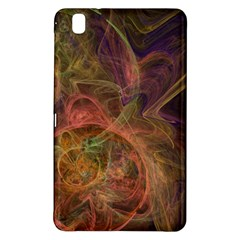 Abstract Colorful Art Design Samsung Galaxy Tab Pro 8 4 Hardshell Case