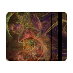 Abstract Colorful Art Design Samsung Galaxy Tab Pro 8 4  Flip Case