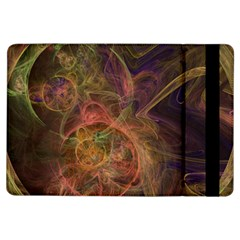 Abstract Colorful Art Design Ipad Air Flip