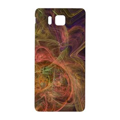 Abstract Colorful Art Design Samsung Galaxy Alpha Hardshell Back Case