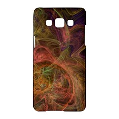 Abstract Colorful Art Design Samsung Galaxy A5 Hardshell Case