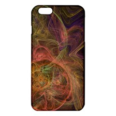 Abstract Colorful Art Design Iphone 6 Plus/6s Plus Tpu Case